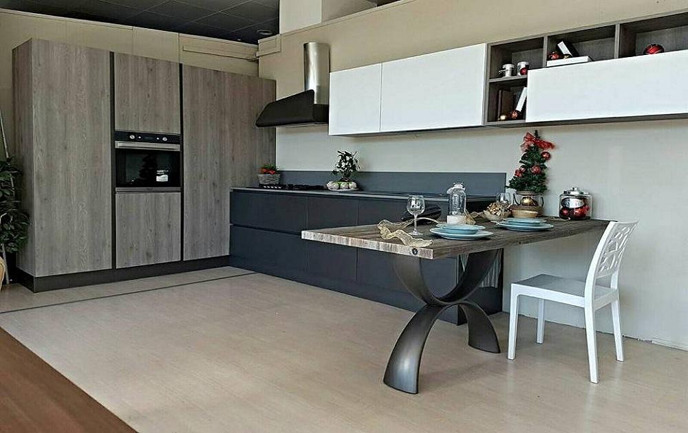 Tufano arredamenti | Cucina Berloni B50